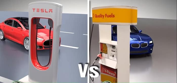 Are Electric Cars More Reliable Than Gas Cars?