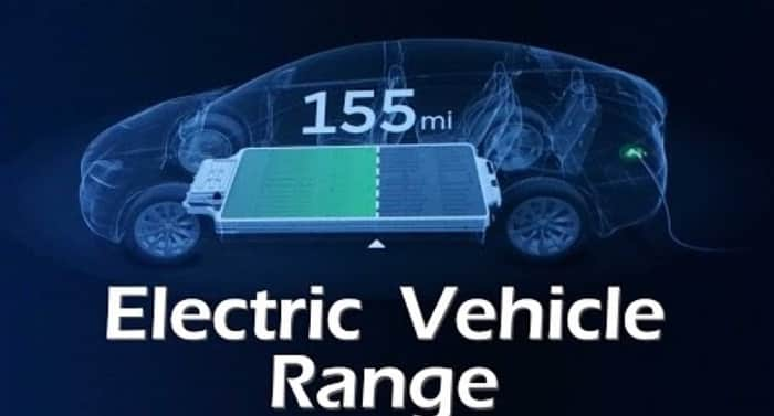 how can i increase the range of my electric car?