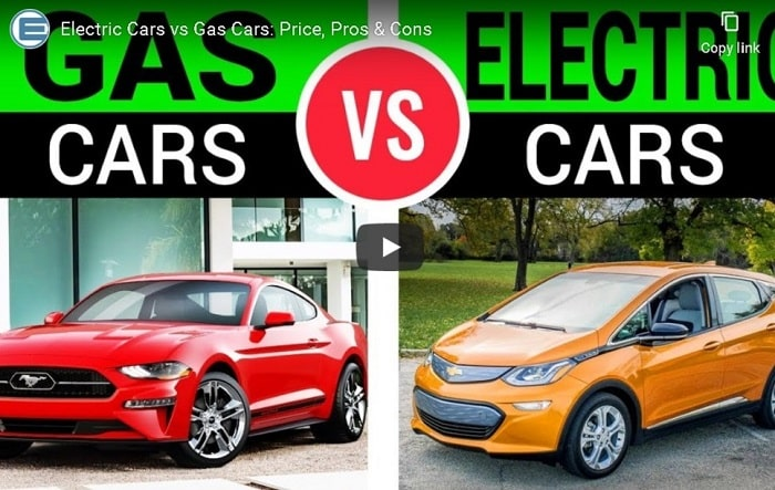 Do Electric Cars Last Longer Than Gas Cars?