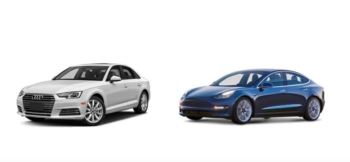 How Much Does It Cost To Charge A Tesla Model 3 At Home ...